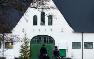 Boxplatser på Herrhamra Hästliv